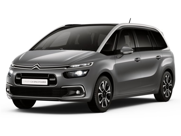 Citroen GRAND C4 SPACETOURER ESTATE 1.2 PureTech 130 Flair Plus 5dr