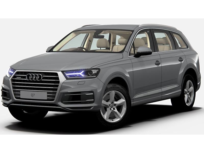 Audi Q8 Diesel Estate 50 Tdi Quattro S Line 5dr Tiptron