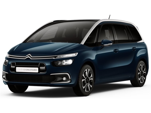 Citroen GRAND C4 SPACETOURER DIESEL 1.5 BlueHDi 130 Flair 5dr - 7 Seater