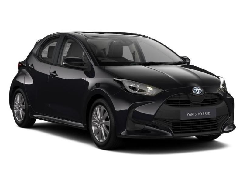 Toyota YARIS HATCHBACK 1.5 Hybrid Icon 5dr CVT [Nav]