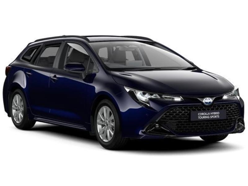 Toyota Corolla Touring Sport 1.8 VVT-i hybrid