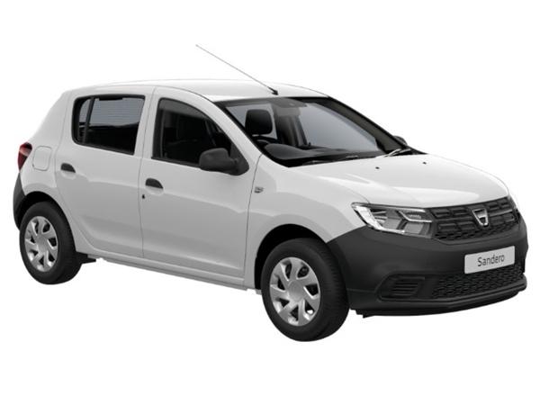 Dacia SANDERO HATCHBACK 1.0 SCe Access 5dr