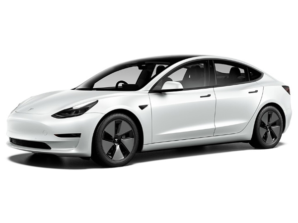 Tesla MODEL 3 SALOON Standard Plus 4dr Auto