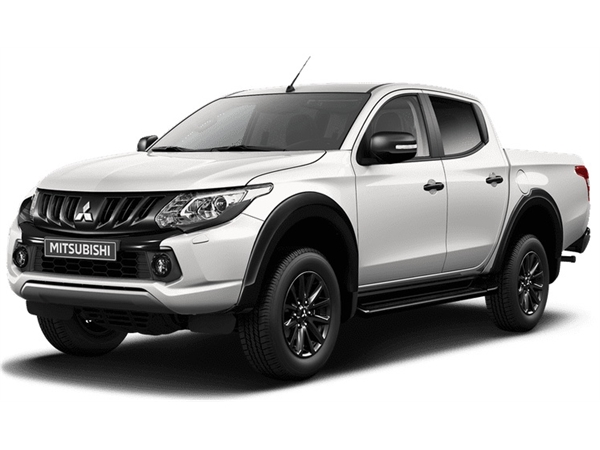 Mitsubishi L200 SPECIAL EDITIONS Double Cab DI-D 181 Challenger 4WD