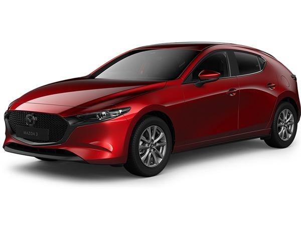 Mazda MAZDA3 HATCHBACK 2.0 Skyactiv-G SE-L 5dr