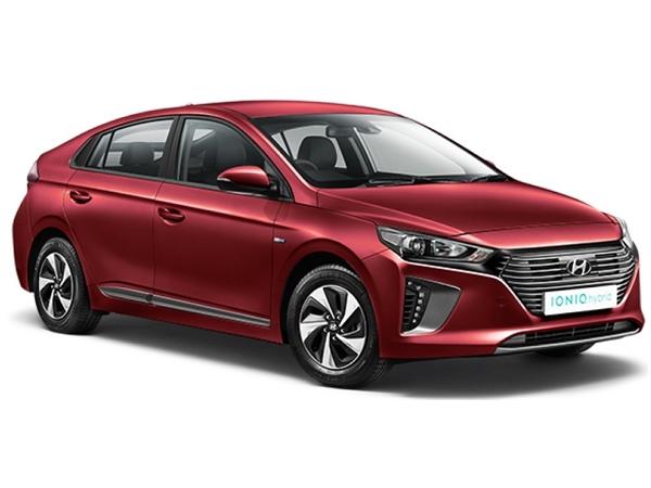 Hyundai IONIQ HATCHBACK SPECIAL EDITIONS 1.6 GDi Hybrid 1st Edition 5dr DCT