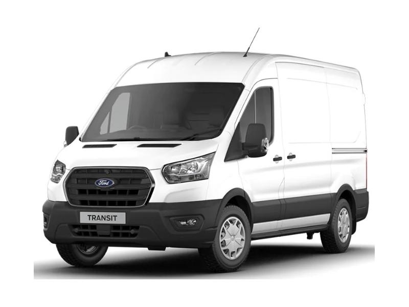 Ford TRANSIT 290 L2 DIESEL FWD 2.0 TDCi 130ps H2 Trend Van