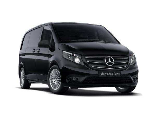 Mercedes-Benz VITO L2 DIESEL RWD 114CDI Premium Van 7G-Tronic