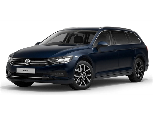 Volkswagen PASSAT DIESEL ESTATE 2.0 TDI EVO SEL 5dr DSG