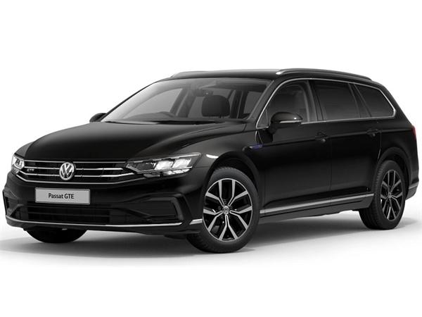 Volkswagen PASSAT ESTATE PHEV GTE 5dr DSG