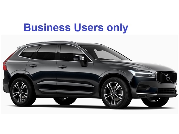 Volvo XC60 SPECIAL EDITIONS 2.0 T4 190 Edition 5dr Geartronic