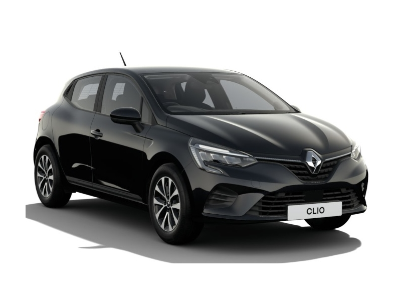 Renault CLIO HATCHBACK 1.0 SCe 75 Iconic 5dr