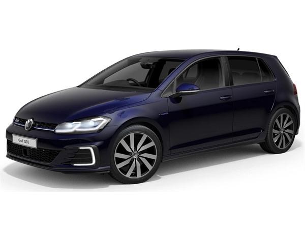 Volkswagen GOLF HATCHBACK 1.4 TSI GTE Advance 5dr DSG
