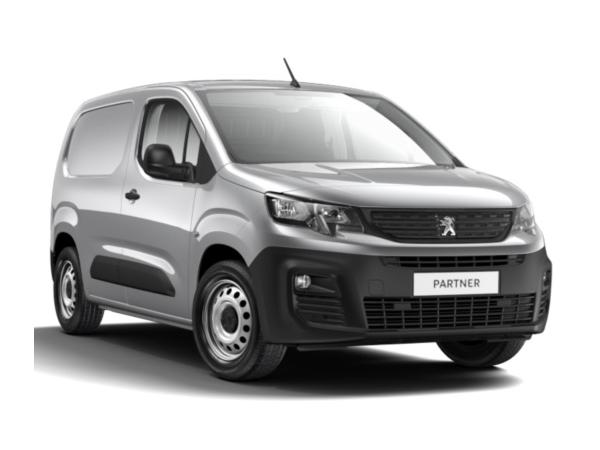 Peugeot PARTNER STANDARD DIESEL 1000 1.5 BlueHDi 100 Professional Van