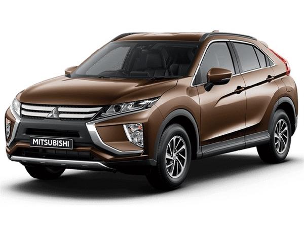 Mitsubishi ECLIPSE CROSS HATCHBACK 1.5 Verve 5dr