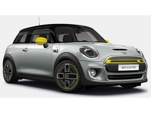 MINI ELECTRIC HATCHBACK 135kW Cooper S 1 33kWh 3dr Auto