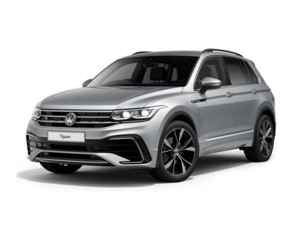 Volkswagen TIGUAN ESTATE 1.5 TSi EVO 150 R Line Tech 5dr DSG