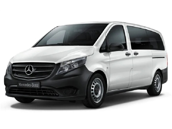 Mercedes-Benz VITO TOURER L3 DIESEL FWD 114 CDI Pro 9-Seater