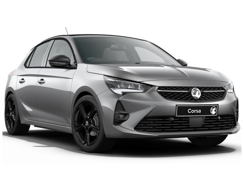 Vauxhall CORSA HATCHBACK 1.2 SE Premium 5dr