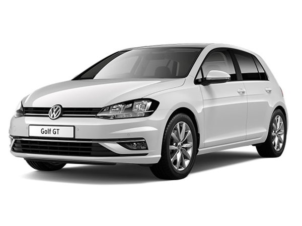 Volkswagen GOLF DIESEL HATCHBACK 1.6 TDI GT Edition 5dr