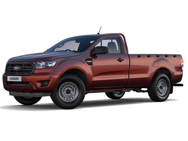 Ford RANGER DIESEL Pick Up Regular XL 2.0 EcoBlue 130 - IN STOCK