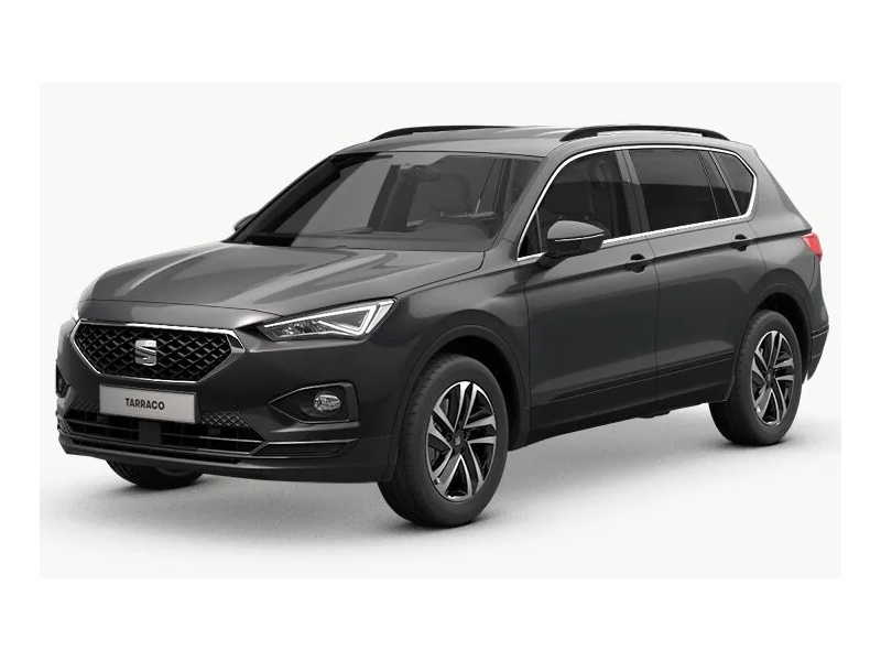 SEAT TARRACO 1.5 TSI EVO SE Technology 5dr