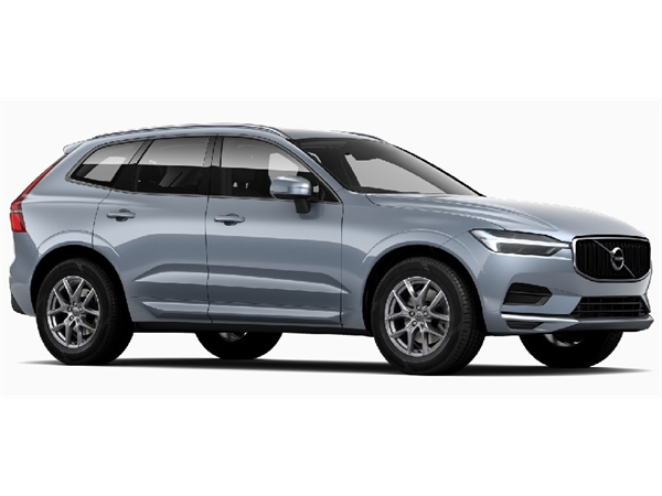 Volvo XC60 ESTATE 2.0 B5P [250] Momentum 5dr Geartronic