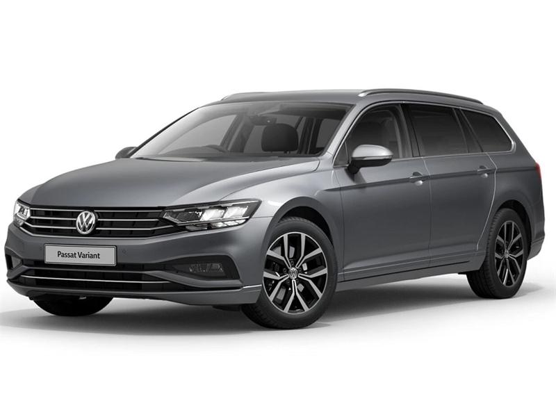 Volkswagen PASSAT DIESEL ESTATE 1.6 TDI SEL 5dr DSG - FULLY MAINTAINED