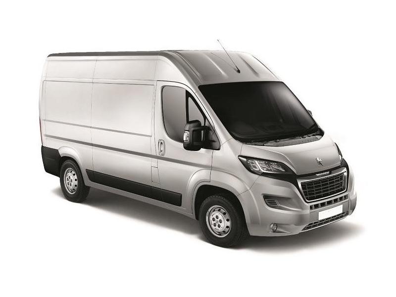Peugeot BOXER 435 L4 DIESEL 2.2 BlueHDi H2 Professional Van 140ps