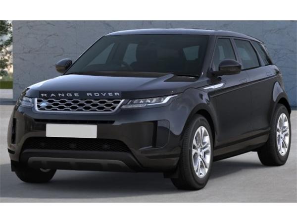 Land Rover RANGE ROVER EVOQUE HATCHBACK 1.5 P300e R-Dynamic S 5dr Auto