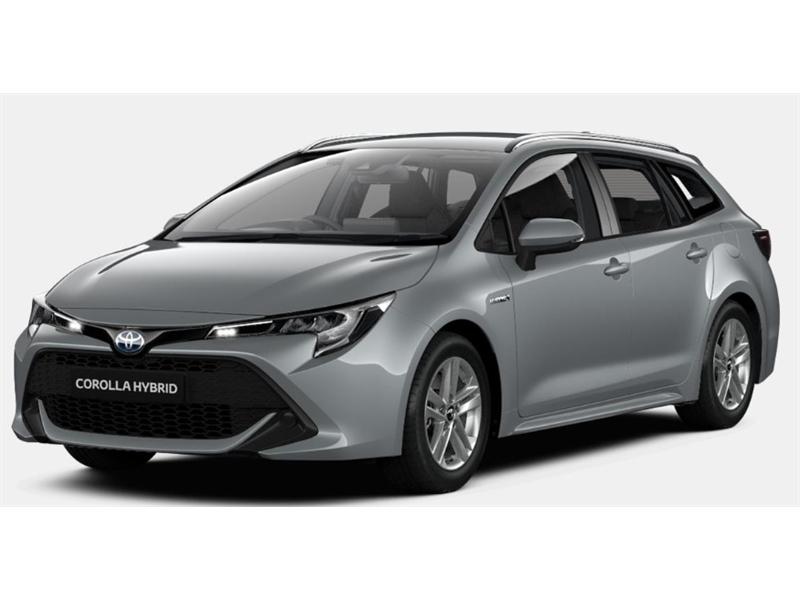 Toyota COROLLA TOURING SPORT 1.8 VVT-i Hybrid Icon Tech 5dr CVT