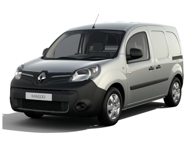 Renault KANGOO ZE ELECTRIC ML20 44kW 33kWh Business i-Van Auto