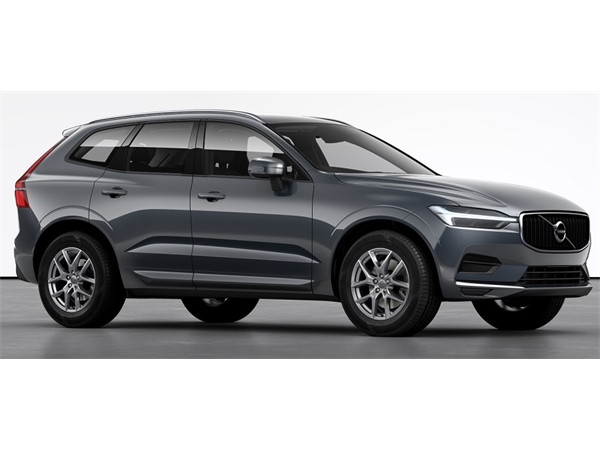 Volvo XC60 DIESEL ESTATE 2.0 D4 Momentum 5dr Geartronic