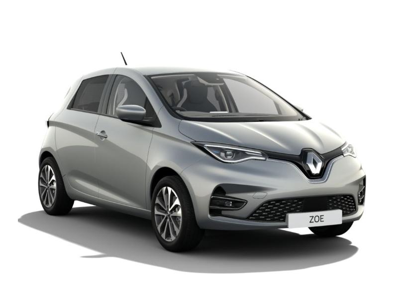 Renault ZOE HATCHBACK 100KW i GT Line R135 50KWh 5dr Auto