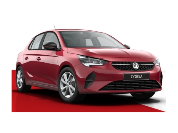 Vauxhall CORSA HATCHBACK 1.2 Turbo SE Premium 5dr Auto