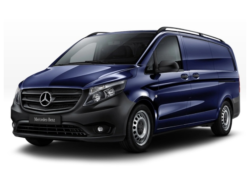 Mercedes-Benz VITO L2 DIESEL FWD 110CDI Progressive Van