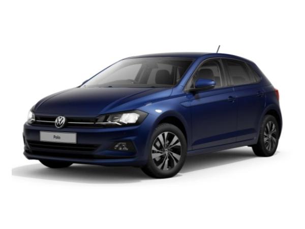 Volkswagen POLO HATCHBACK 1.0 TSI 95 Match 5dr