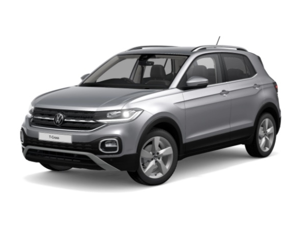 Volkswagen T-CROSS ESTATE 1.0 TSI 110 SEL 5dr