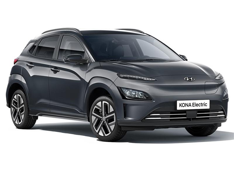 Hyundai KONA ELECTRIC HATCHBACK 150kW Premium 64kWh 5dr Auto [10.5kW Charger]