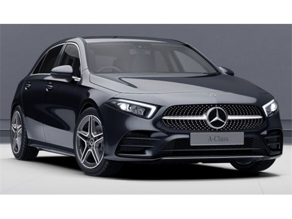 Mercedes-Benz A CLASS HATCHBACK A250e AMG Line Premium 5dr Auto