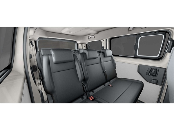 IN STOCK Toyota Proace