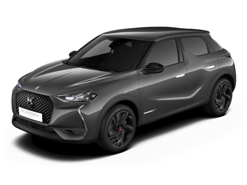 DS DS 3 ELECTRIC CROSSBACK 100kW E-TENSE Performance Line 50kWh 5dr Auto