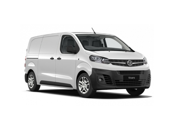 Vauxhall VIVARO L1 DIESEL 3100 2.0d 120PS Edition H1 Van - LARGE VAN - IN STOCK