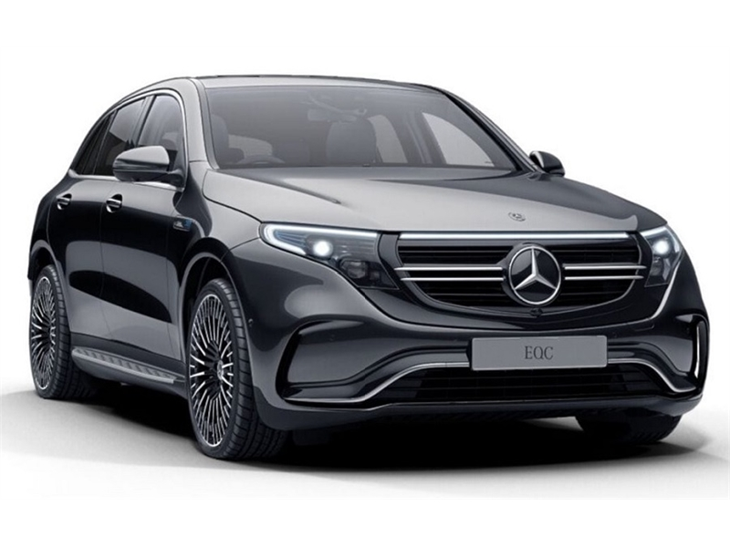 Mercedes-Benz EQC 400 300kW AMG Line 80kWh 5dr Auto