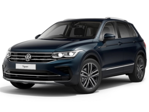 Volkswagen TIGUAN 1.5 TSI 150 Elegance 5dr DSG