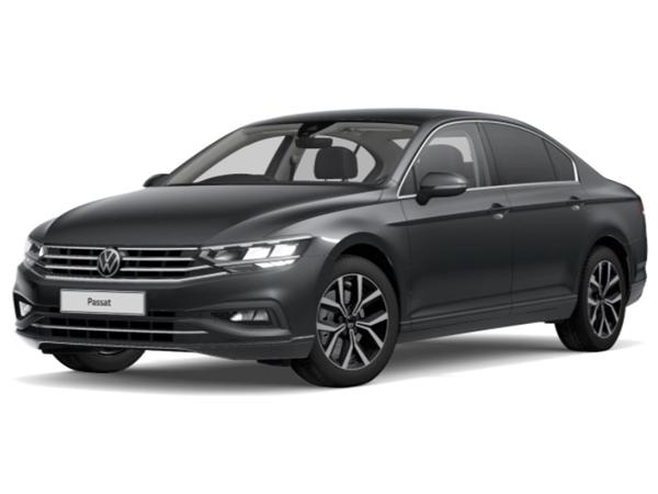 Volkswagen PASSAT SALOON 1.5 TSI EVO SEL 4dr DSG
