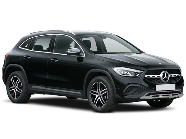 Mercedes-Benz GLA HATCHBACK GLA 250e Exclusive Edition 5dr Auto