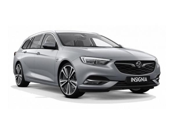 Vauxhall INSIGNIA DIESEL SPORTS TOURER 1.6 Turbo D ecoTec [136] Design 5dr