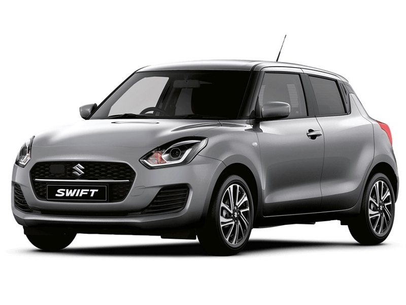 Suzuki SWIFT HATCHBACK 1.2 Dualjet 83 12V Hybrid SZ-L 5dr