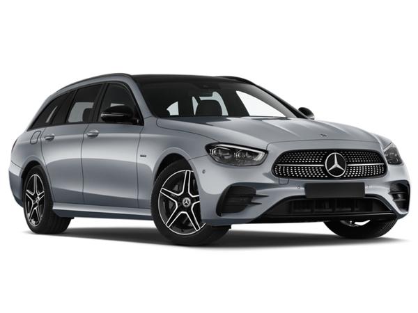 Mercedes-Benz E CLASS DIESEL ESTATE E300de AMG Line 5dr 9G-Tronic